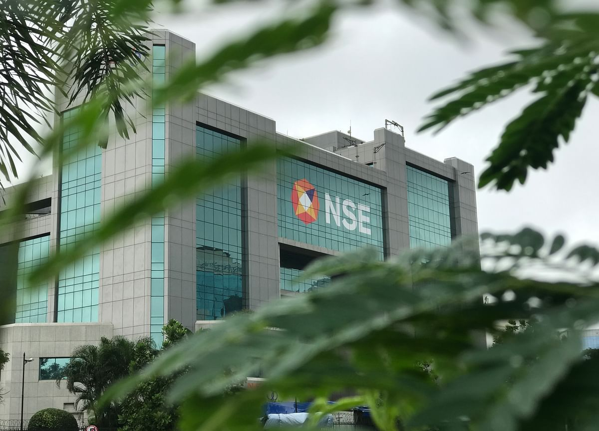 NSE To Launch First Agricultural Commodity Futures Contract Next Month