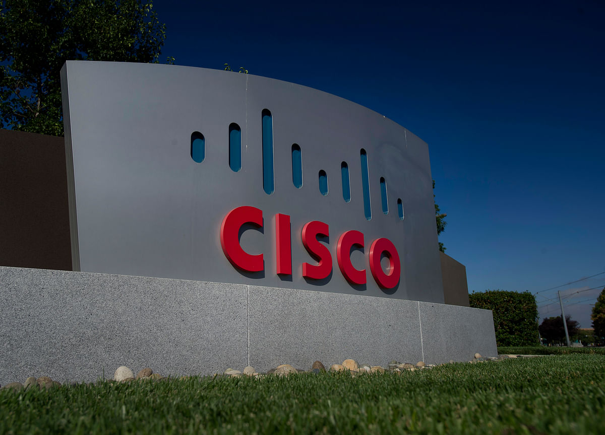 Cisco's Outlook Signals Confidence in Product Overhaul