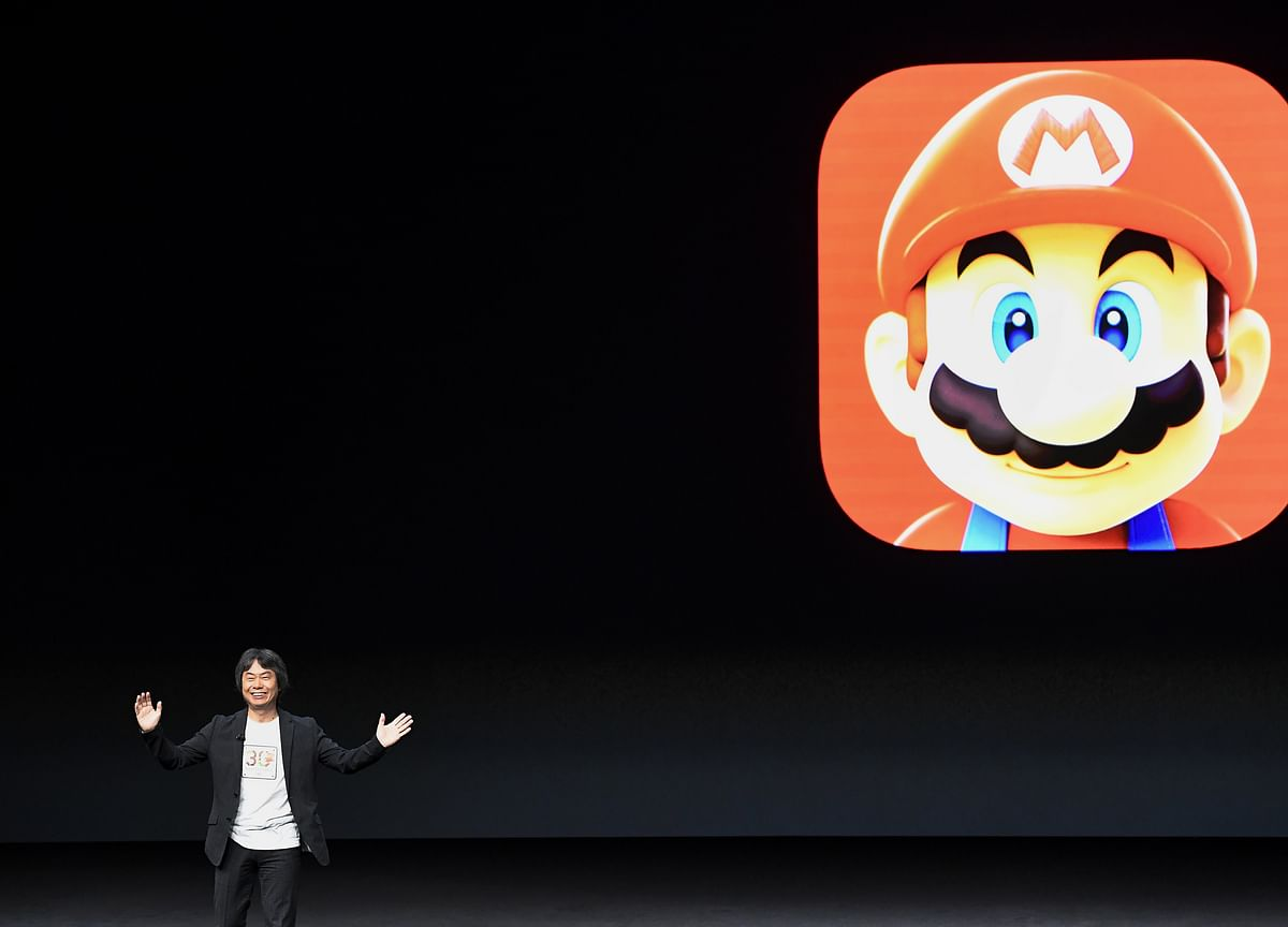 Super Mario Creator Warns Gaming Industry: Don't Be Too Greedy