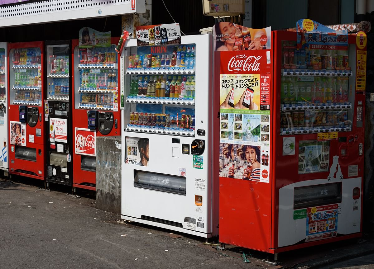 Your Next Steak Could ComeFrom a Vending Machine