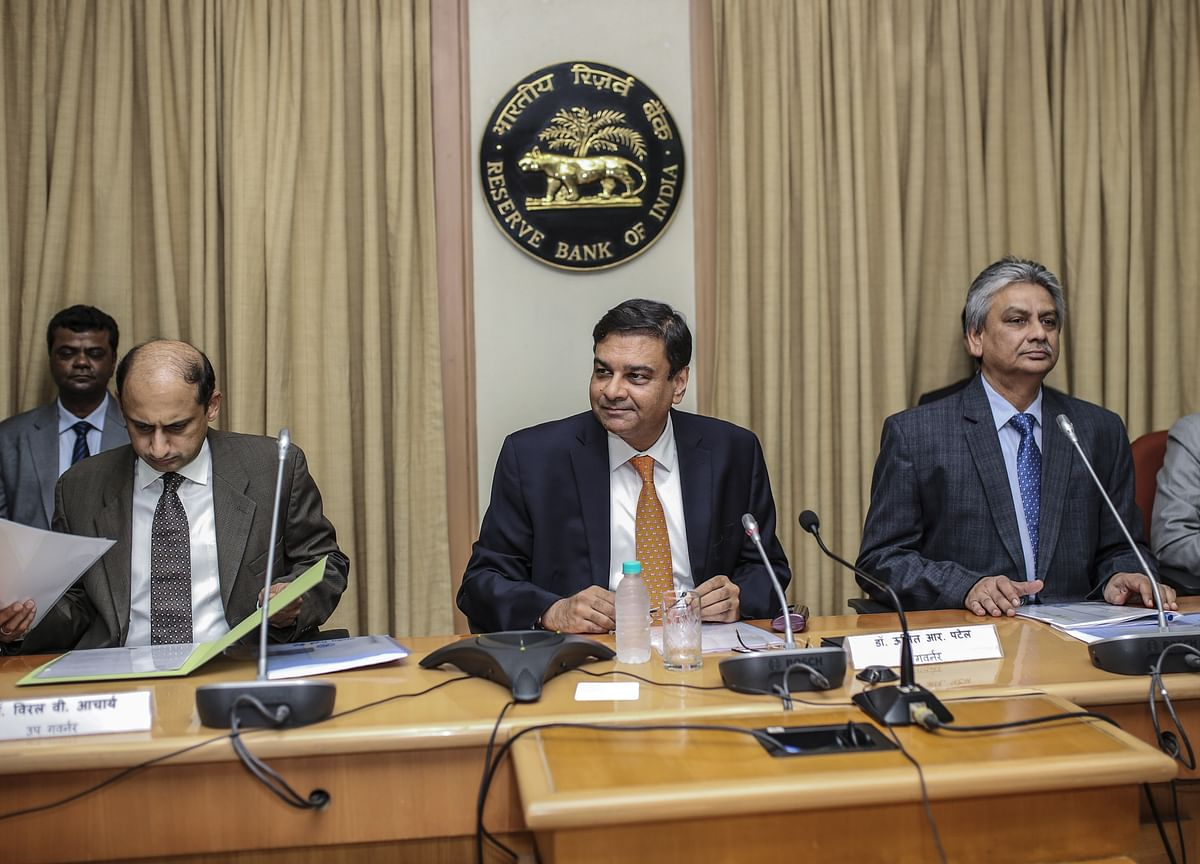 The Binary Babel Of RBI Versus Government