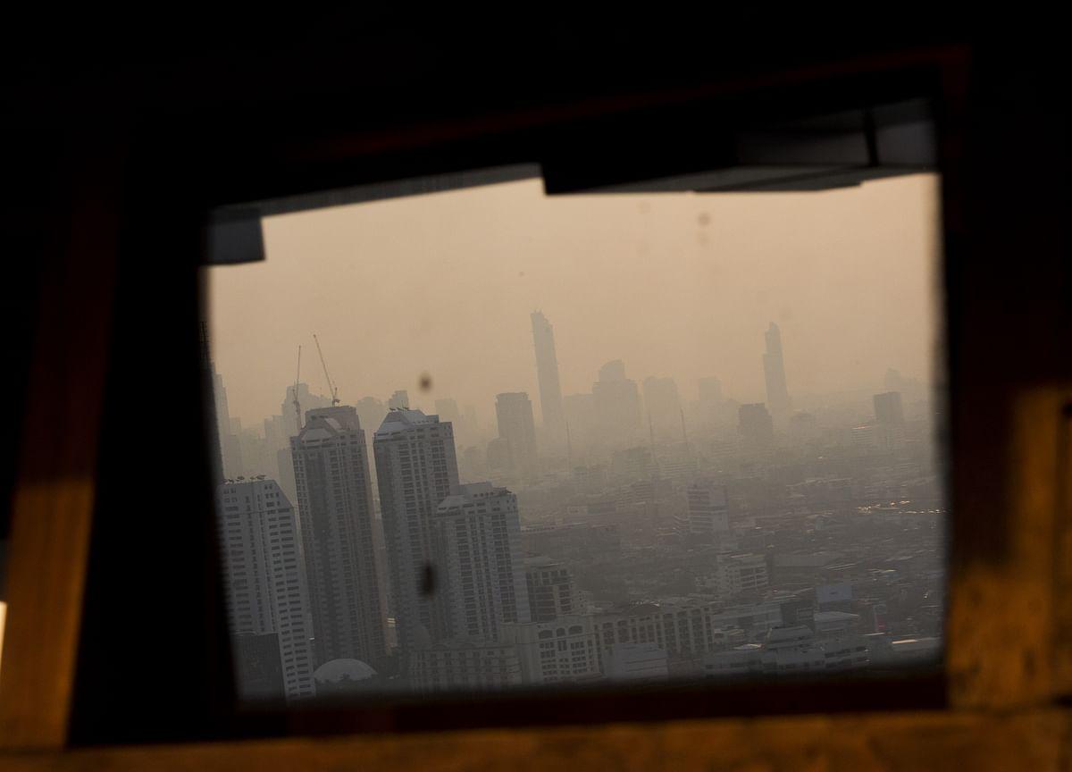 Climate Talks in Bangkok Hit Hurdle Over Financial Pledge
