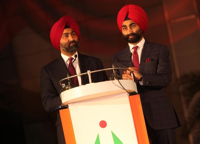 Daiichi-Ranbaxy Case: Radha Soami Chief Claims In High Court Don't Owe Money To Singh Brothers