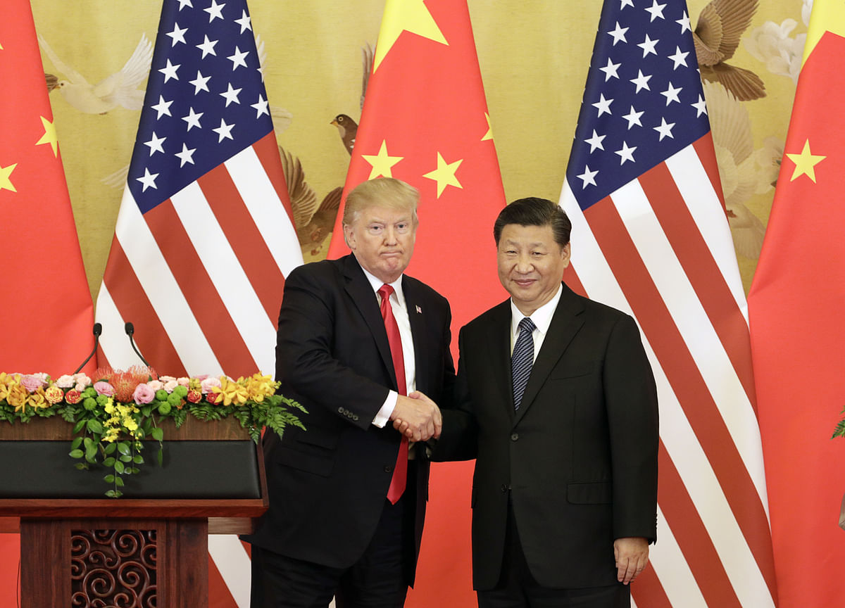 The U.S.-China Trade Deal Risks Falling Victim to Spiraling Ties