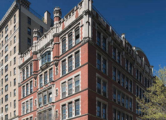 Can This $18 Million Penthouse Beat New York's Market Slump?