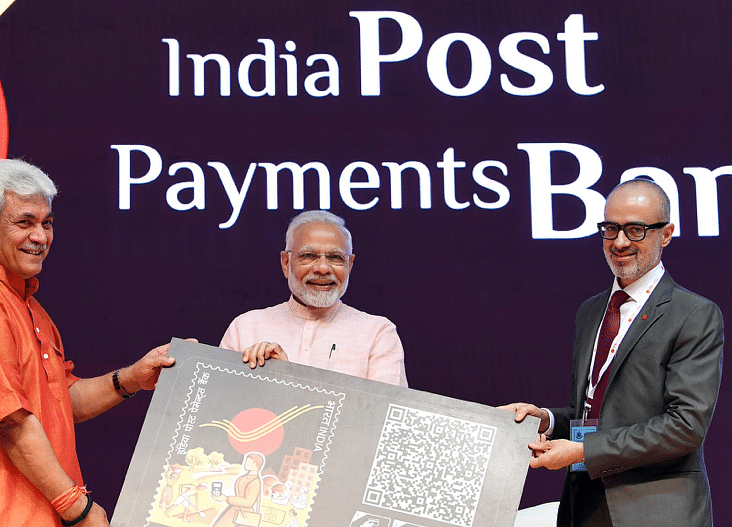 Nearly Three Years On, India Post Payments Bank In Violation Of Key Licensing Provision