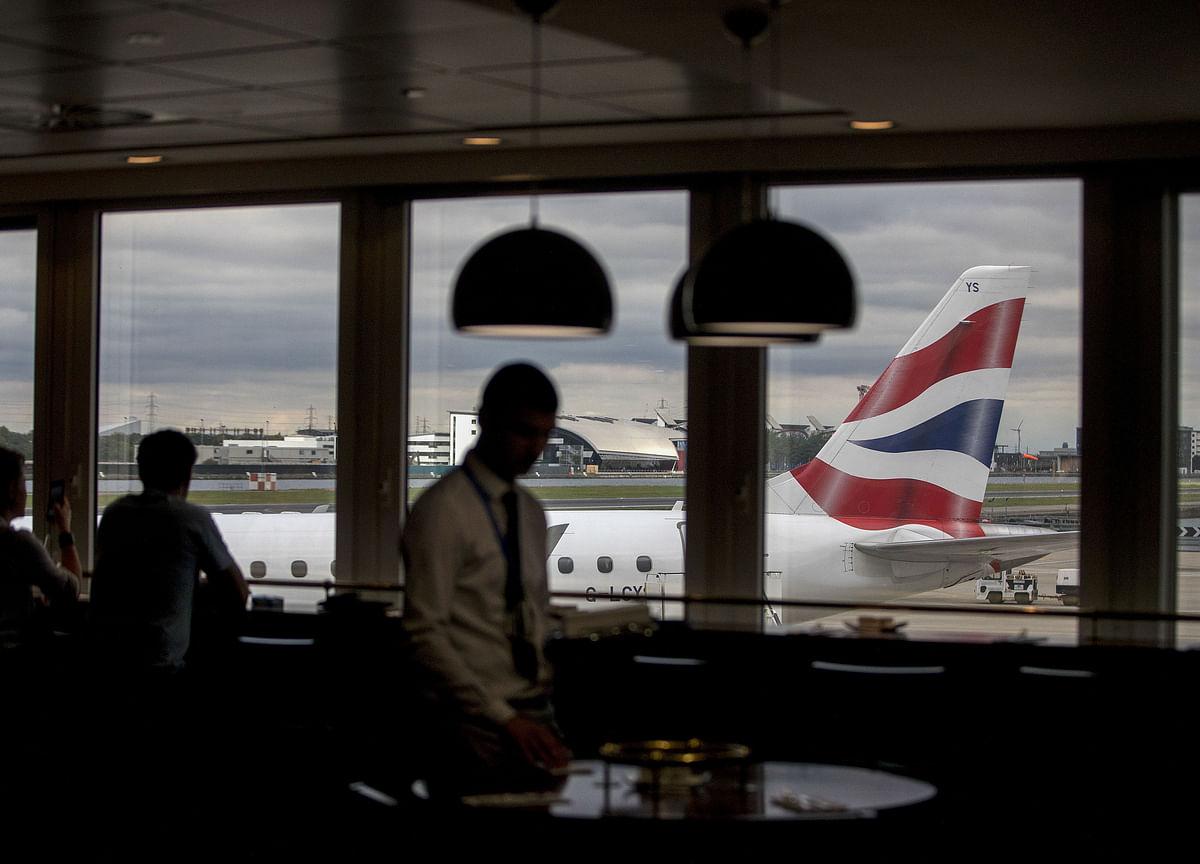IAGShare Price Hit After British Airways Data Hack