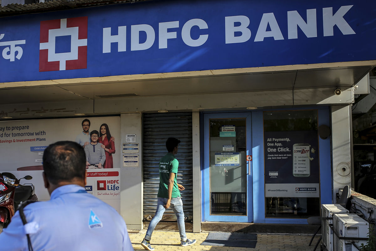 HDFC Bank India's Most-Valued Brand For Fifth Straight Year