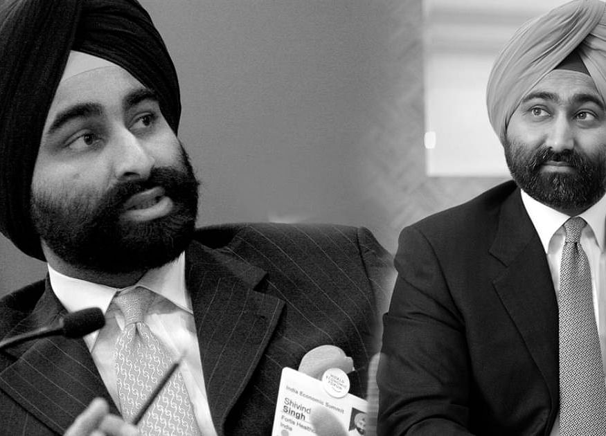 Religare Finvest's FIR Alleges Lakshmi Vilas Bank,  Singh Brothers Siphoned Rs 800 Crore