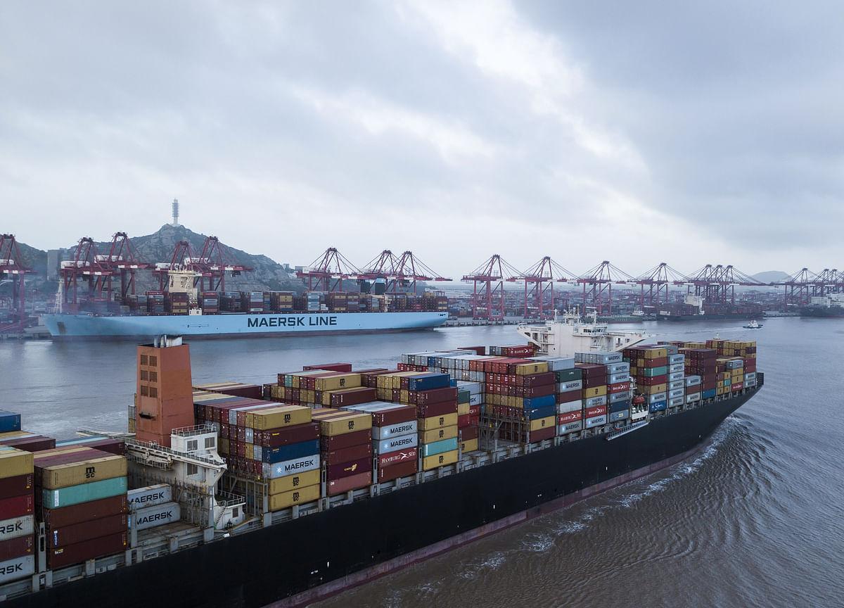 China Looks to Influence Iowa in Trade War Over Trump Tariffs
