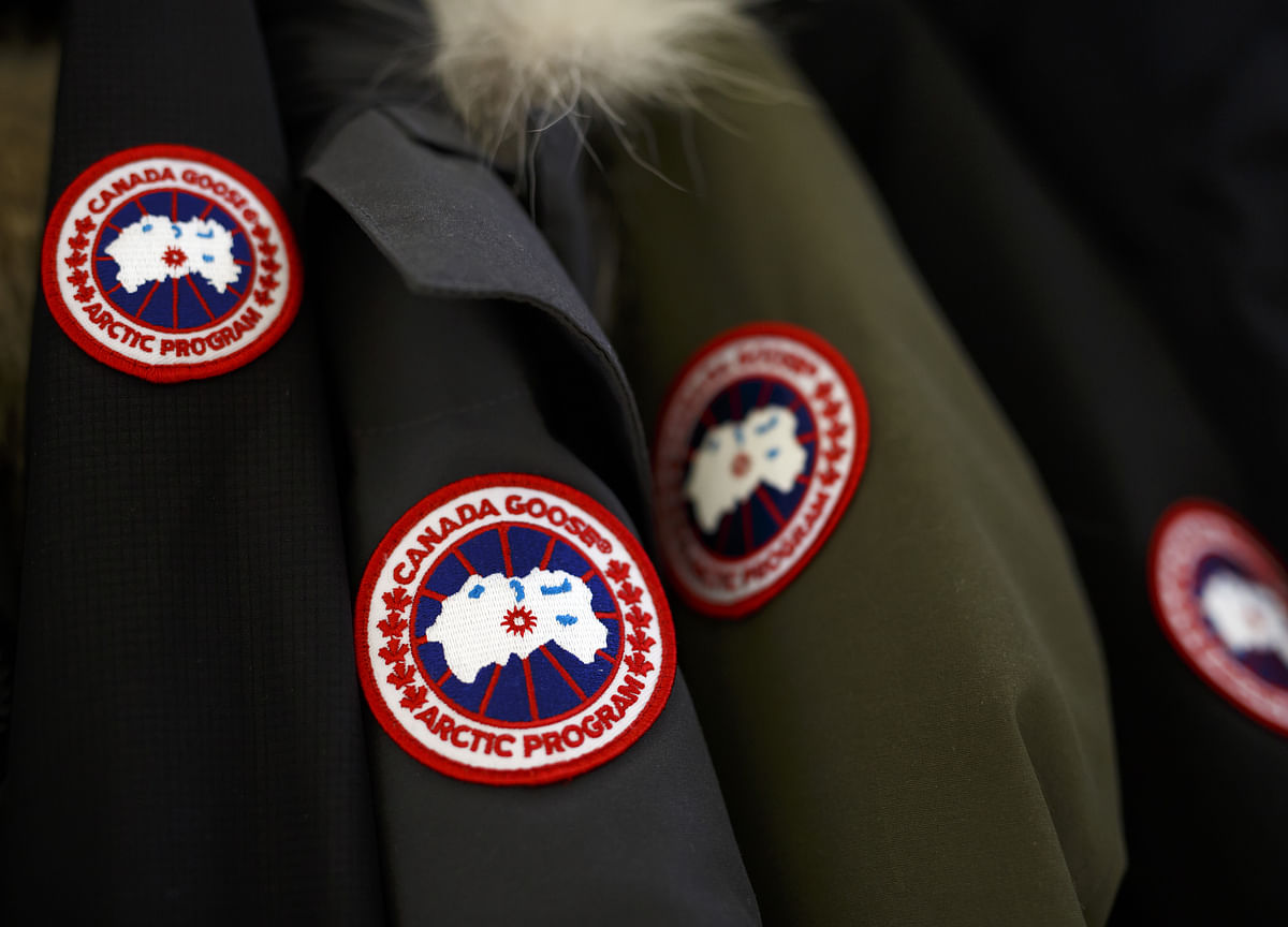 Canada Goose Shares Fall After Report on Holiday Discounts