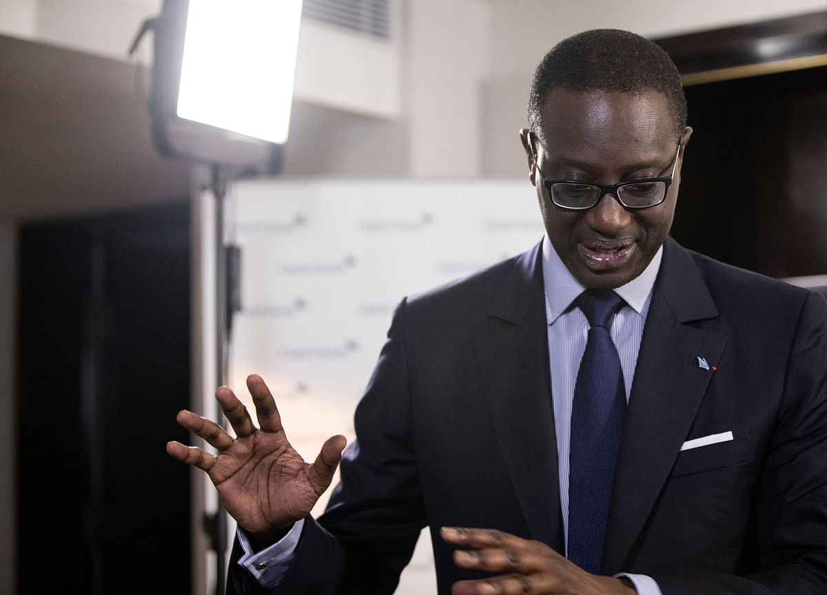 Credit Suisse's CEO Is Calm About Emerging Markets, With One Caveat