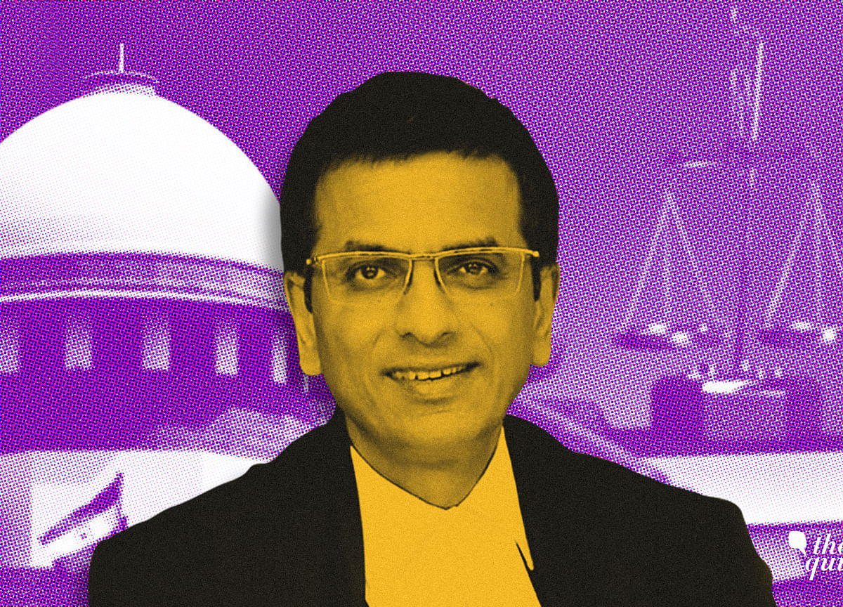 Judges Are Artists In Their Own Right, Says Justice Chandrachud