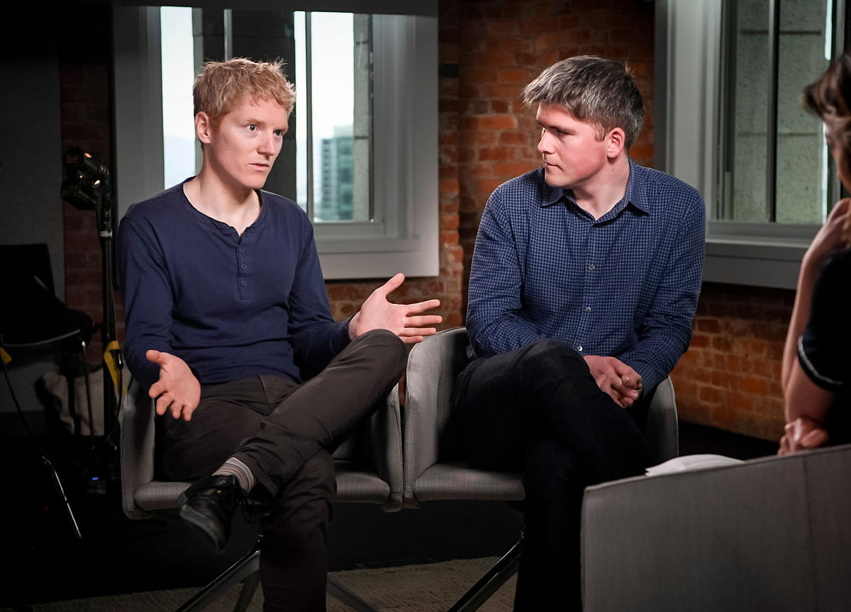 Payment Startup Stripe Is Now a $20 Billion Company