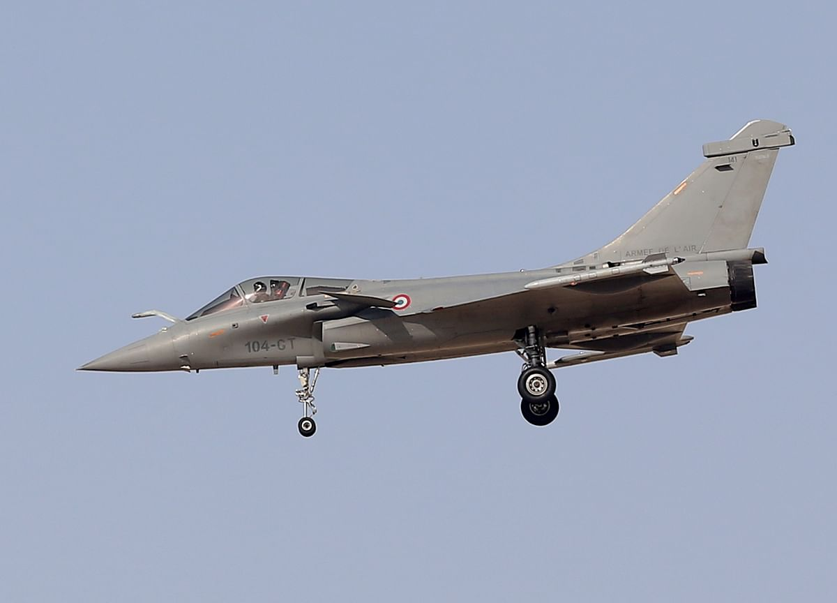 India To Verify Report On Hollande's Comments About Rafale Deal