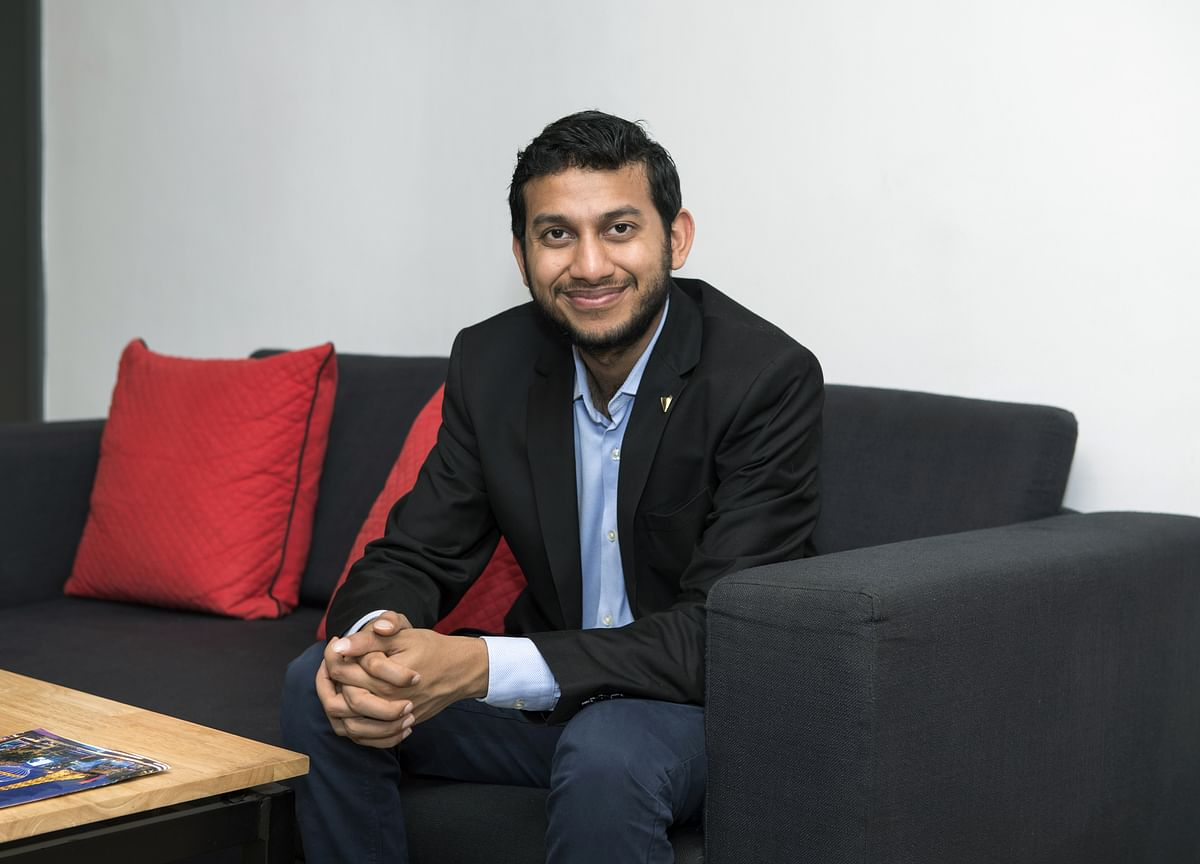 Cheating Case Against Oyo Founder Ritesh Agarwal, Six Others