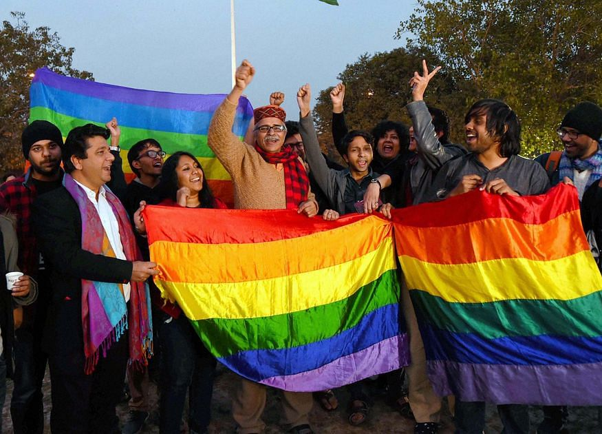 Transgender Bill Passed In Lok Sabha