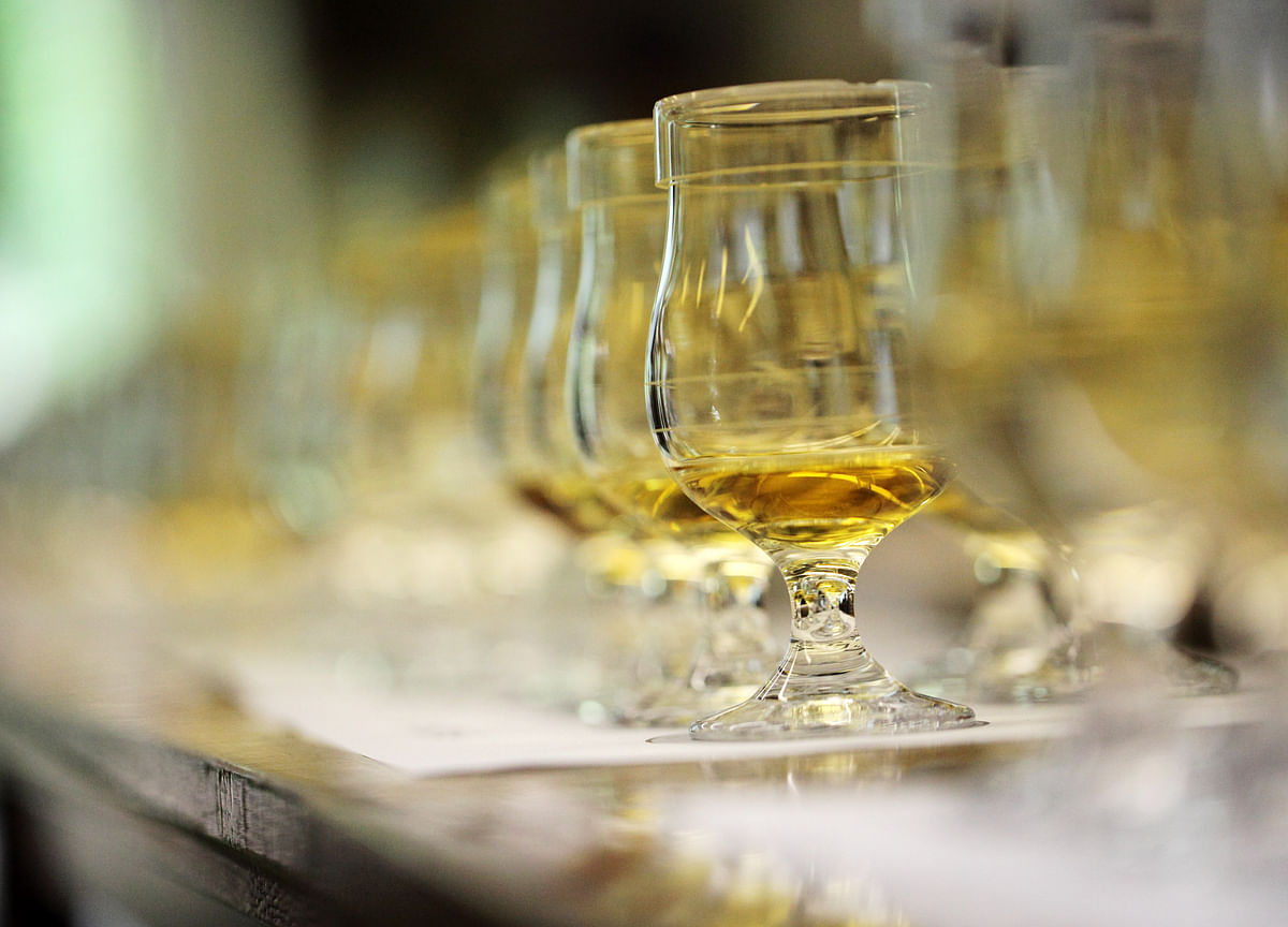 The Case for Blended Scotch Whisky
