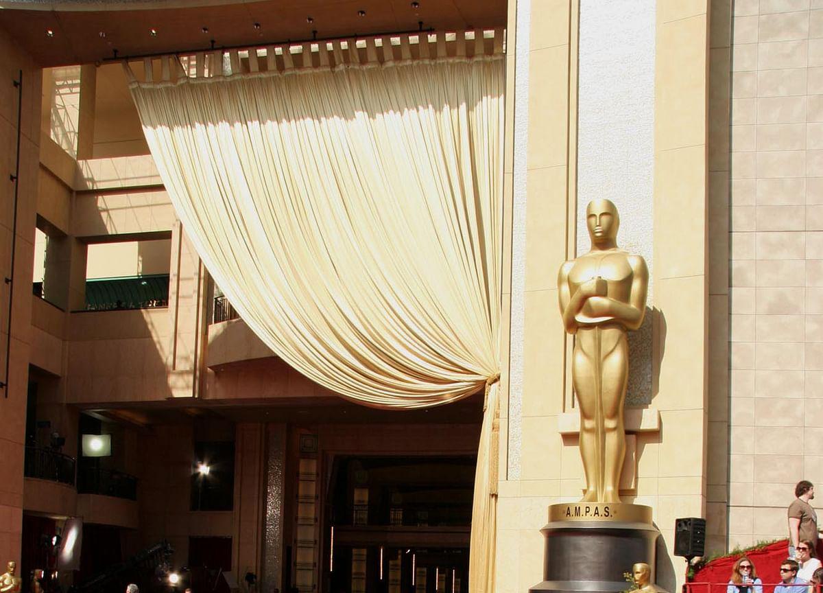 Academy Backtracks On Idea Of Oscar For 'Popular' Movies