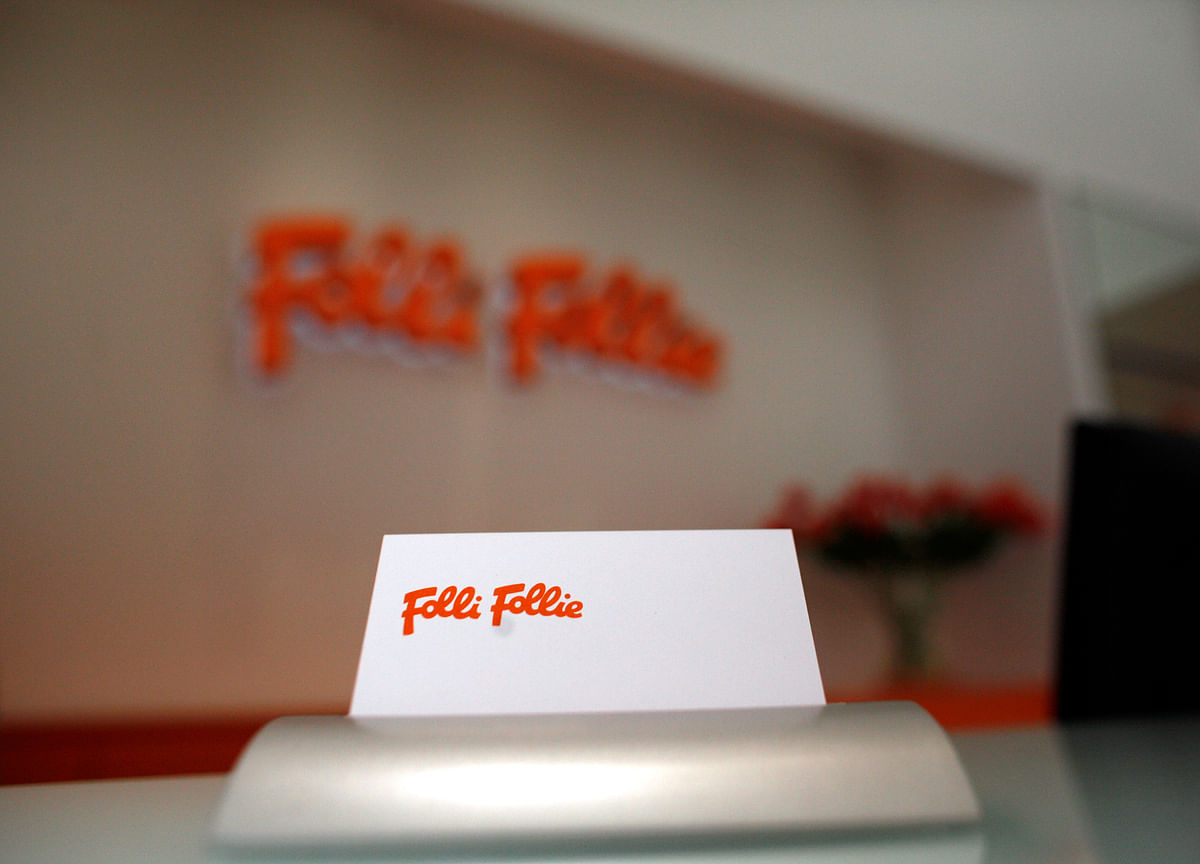 Folli Follie Says Probe Found Asia Sales Overstated by 90%