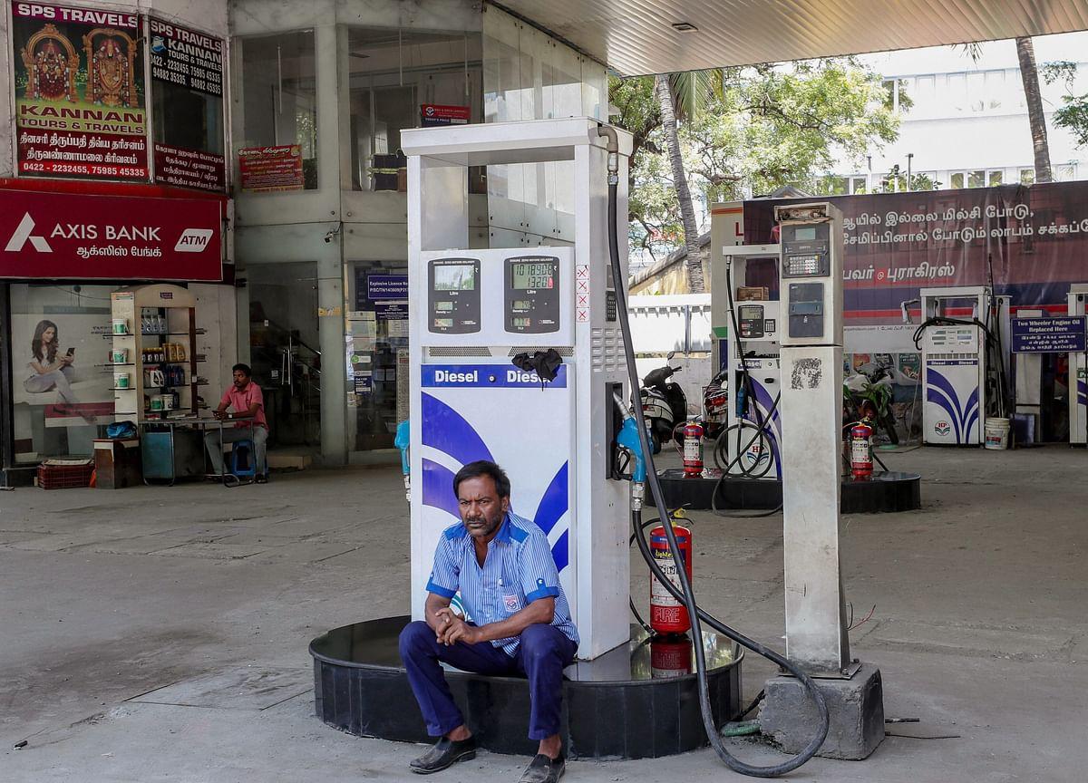 Petrol Price Cut By Rs 2, Diesel By Re 1 In Last Eight Days
