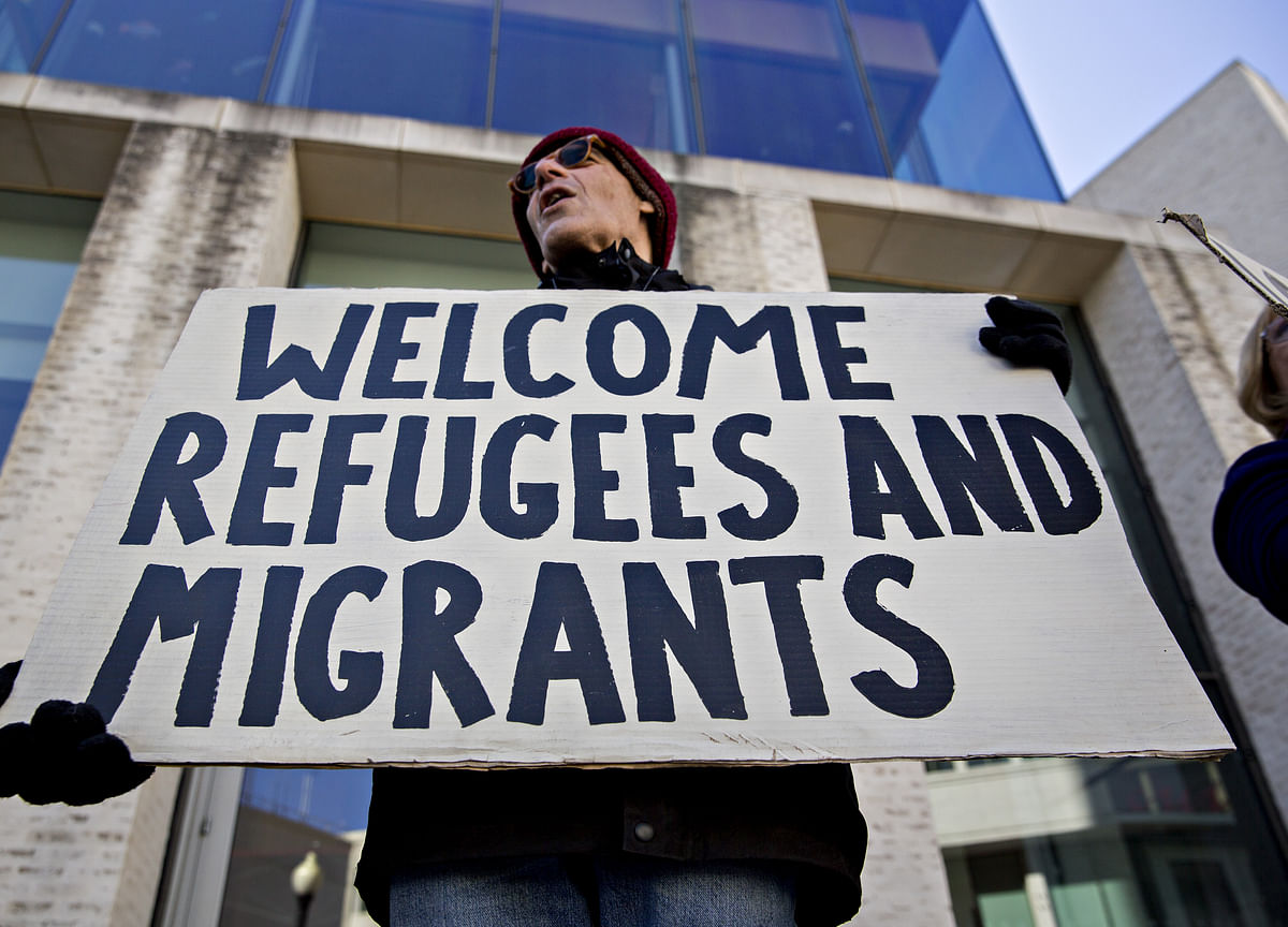 U.S. Cuts Refugee Cap Again, by 33%, to Historic Low of 30,000