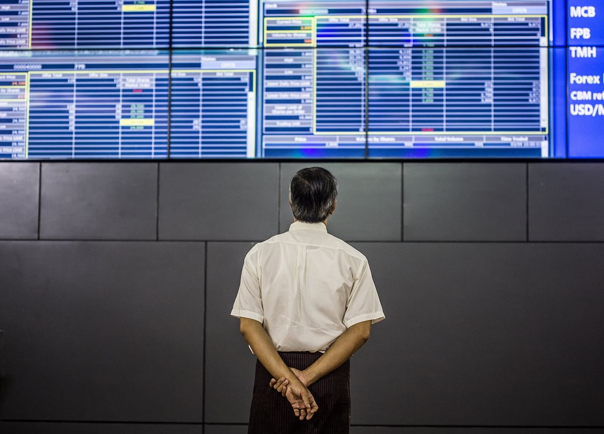 This Is What Asia's Stock Investors Are Betting On in 2021