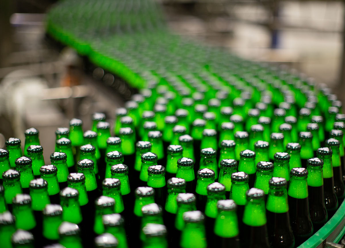Carlsberg CEO Talks Deals, Announcing M&A Cash Is Ready to Use