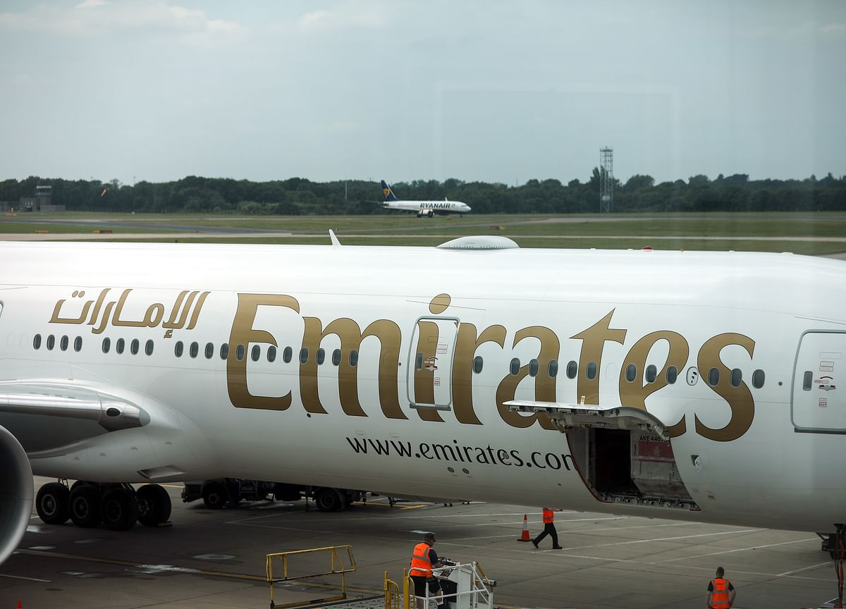 Emirates-Etihad Sibling RivalryWon't Have a Happy Ending