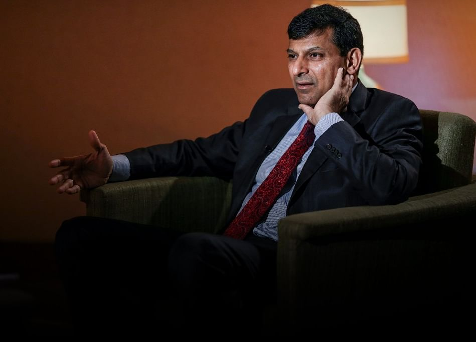 Suppressing Criticism Is A Sure Fire Recipe For Policy Mistakes, Says Raghuram Rajan
