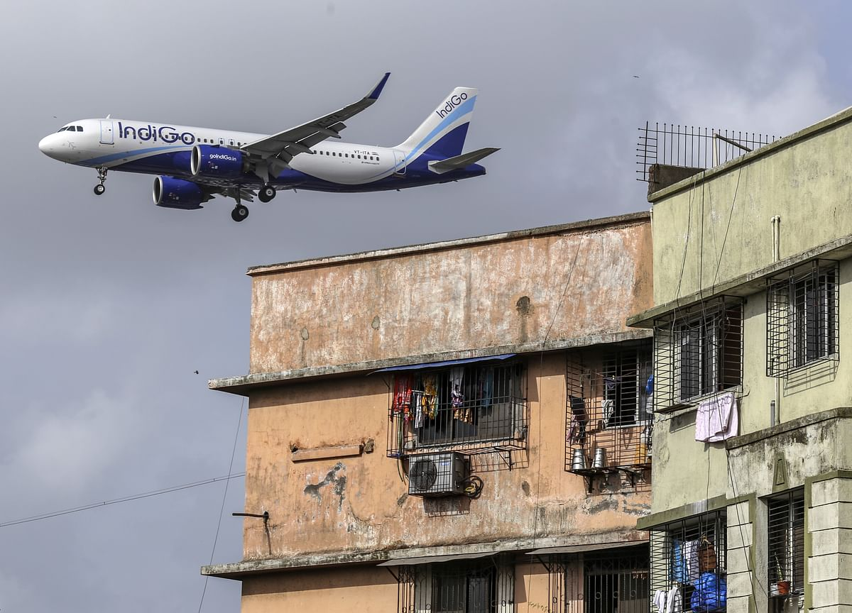 India's Largest Airline Is The Best Performer Among Asia-Pacific Peers