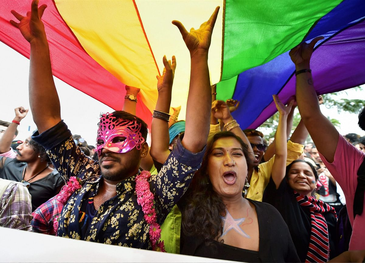 India's Supreme Court Legalizes Gay Sex in Landmark Ruling