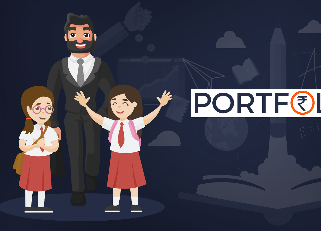 BQPortfolio: Saving To Fund Your Daughter's Education