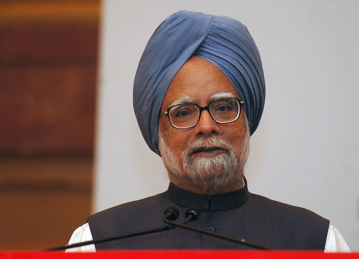 India Faces 'Danger' From Social Disharmony, Slowdown, Global Health Epidemic: Manmohan Singh