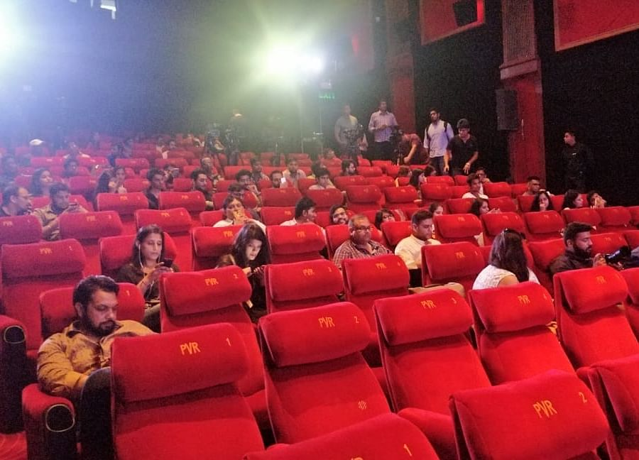 Occupancy At PVR Multiplexes In South India Fell In Q3 Due To Lacklustre Tamil, Telugu Movies