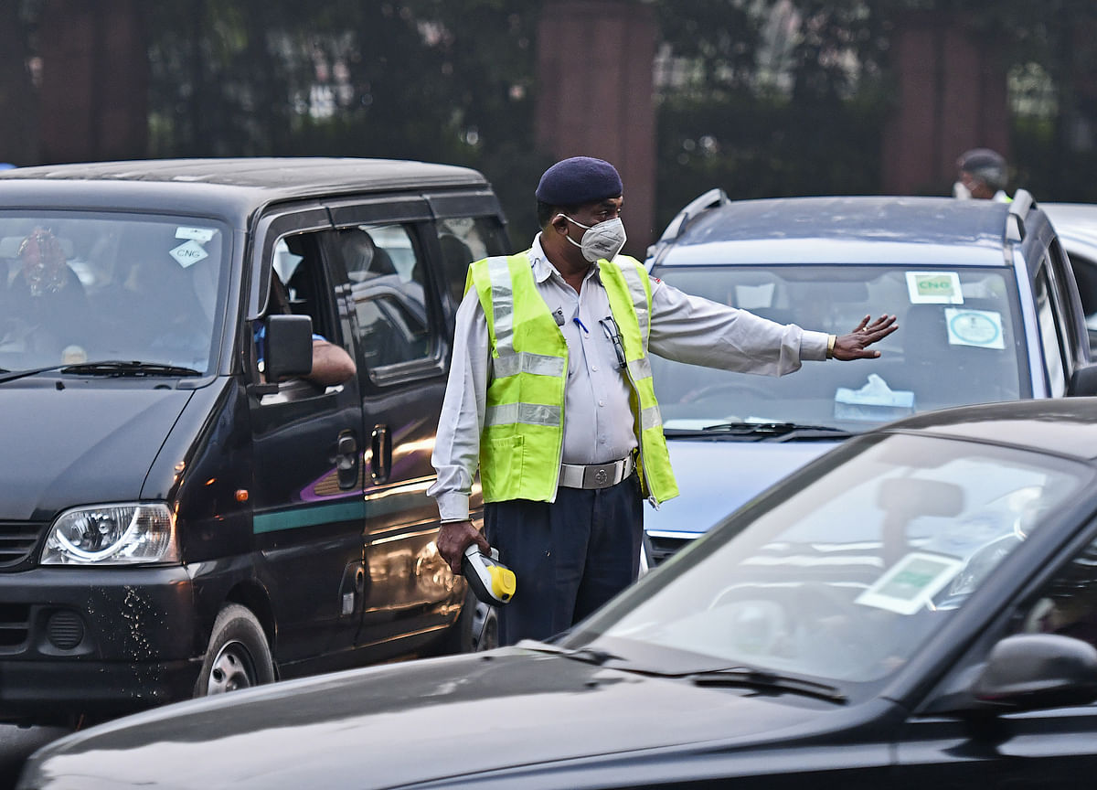 Gujarat Government Prefers Lenient Approach, Reduces Fines Under Motor Vehicles Act By Upto 90%