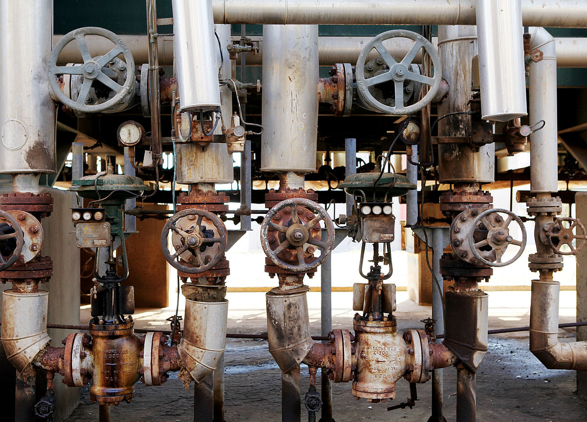 Libya Reopens Last Major Oil Field in Another Blow to OPEC+