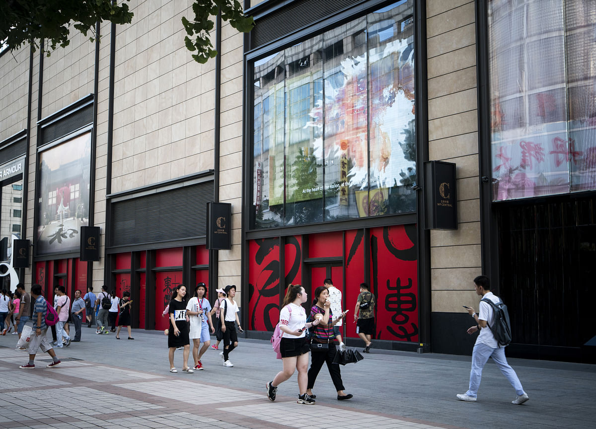 Sorry Apple and Ikea,Chinese Shoppers Don't Love You Anymore