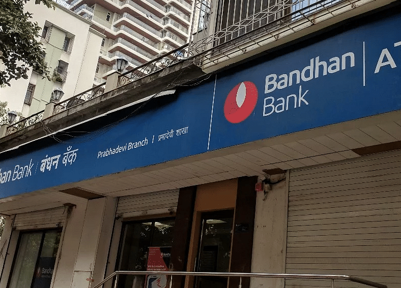 BlackRock, Three Others Buy $1.4 Billion of Bandhan Bank Shares