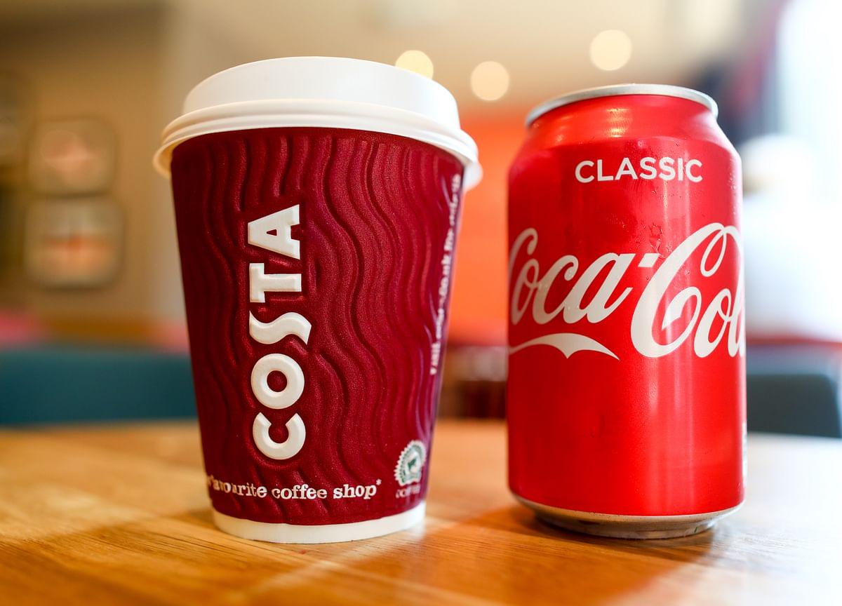 Secret Summit in Starbucks Hometown Began Coke's Costa Pursuit