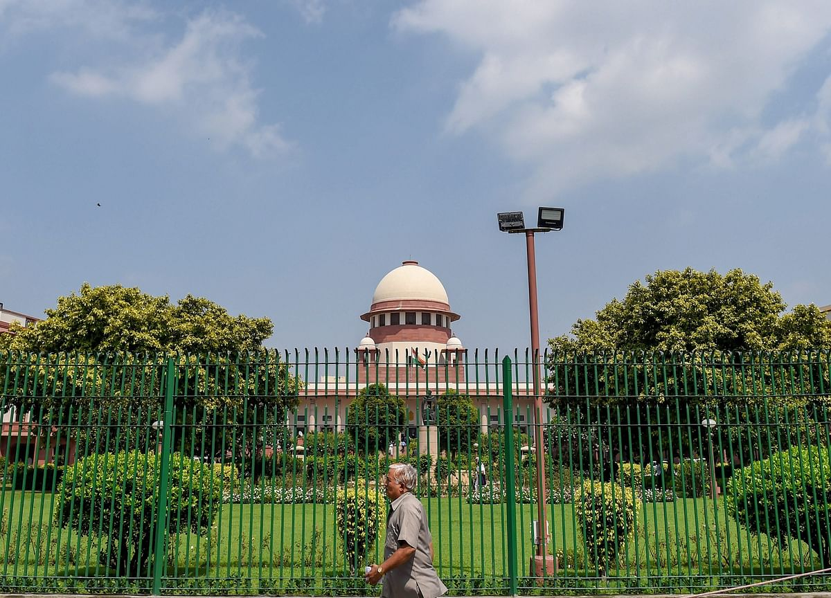 Indira Jaising Questions Court's Handling Of  Allegations Against Chief Justice