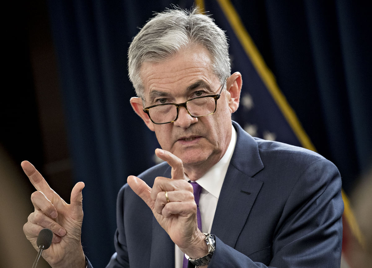 Markets, Meet Your New Federal Reserve Maestro