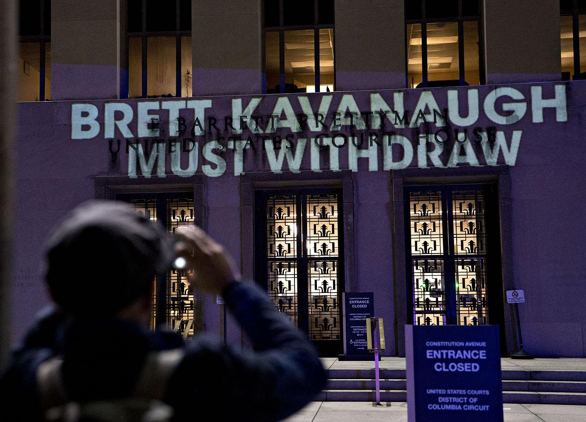 Christine Blasey Ford SaysAlleged KavanaughAttack 'Drastically Altered My Life'