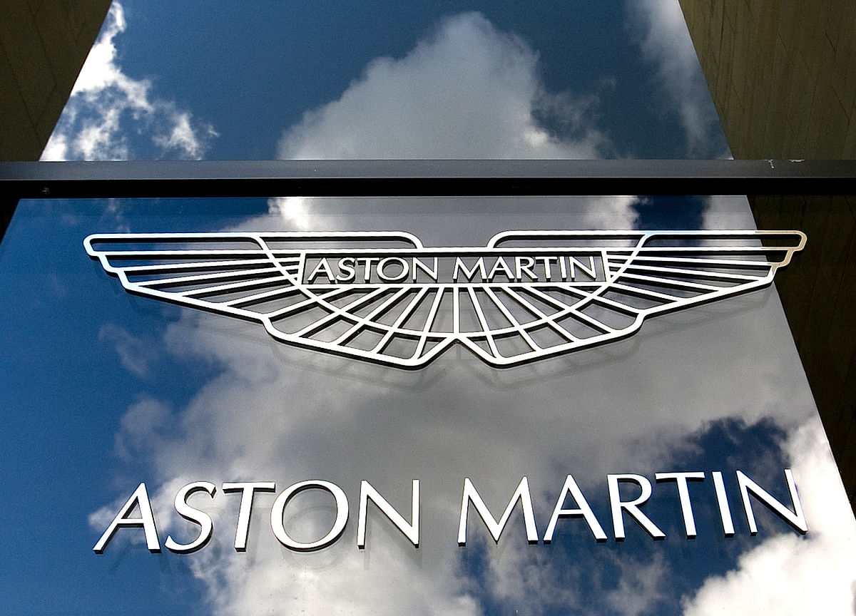Aston Martin Picks Beijing for SUV Launch With China Key to Future