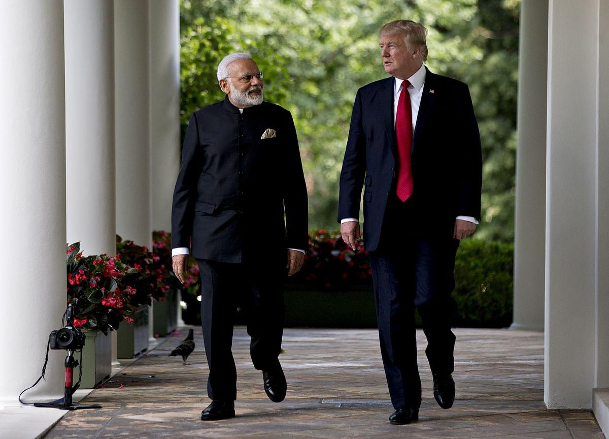 On India-U.S. 2+2 Agenda: Russia, Iran And Much More