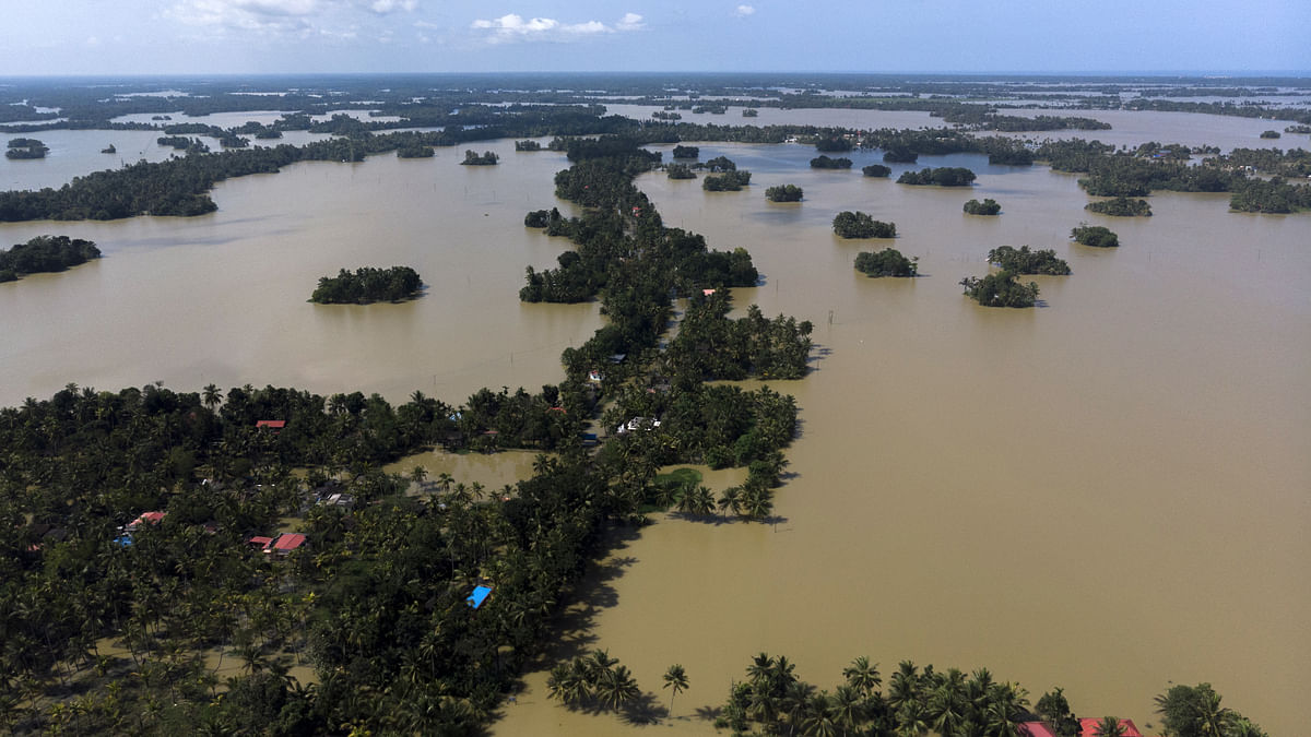 Kerala Floods: Centre To Provide More Aid As Per Mechanism, Jaitley Says