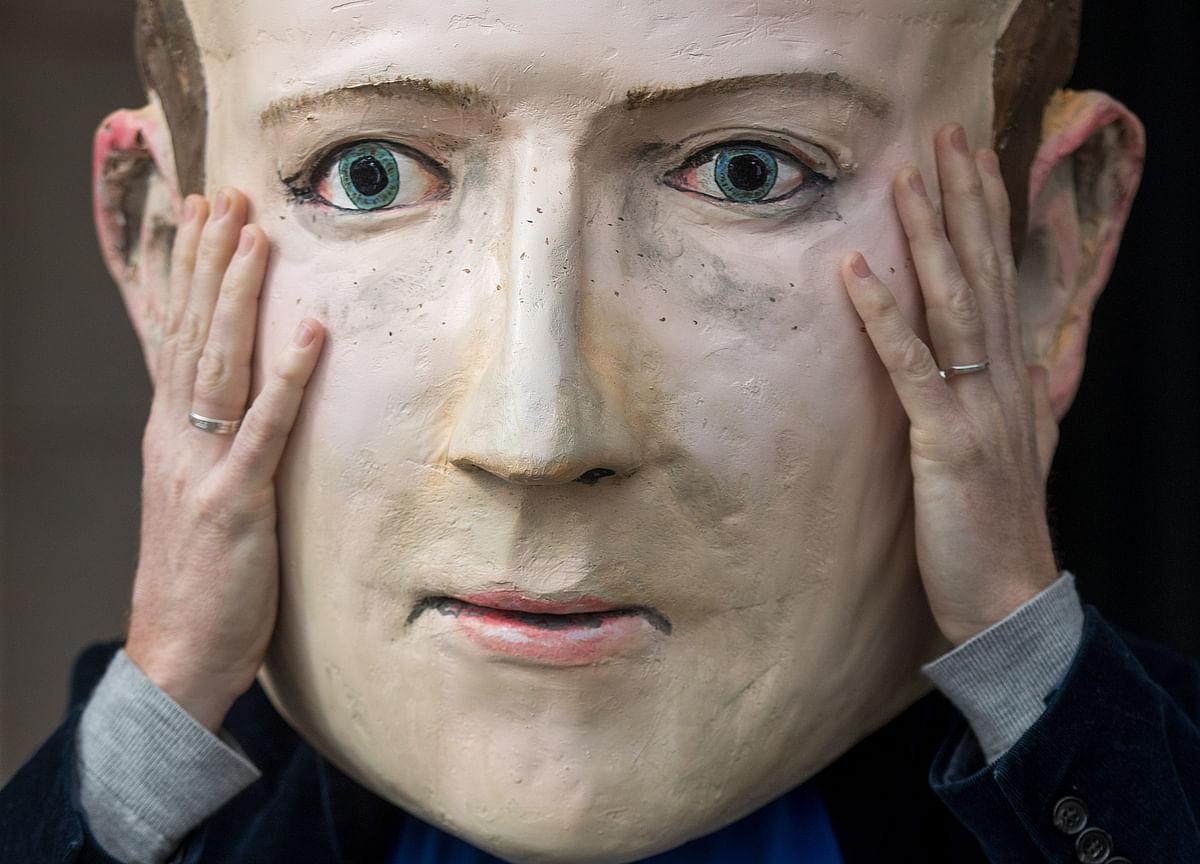 We Know Everything Worth Knowing About Mark Zuckerberg