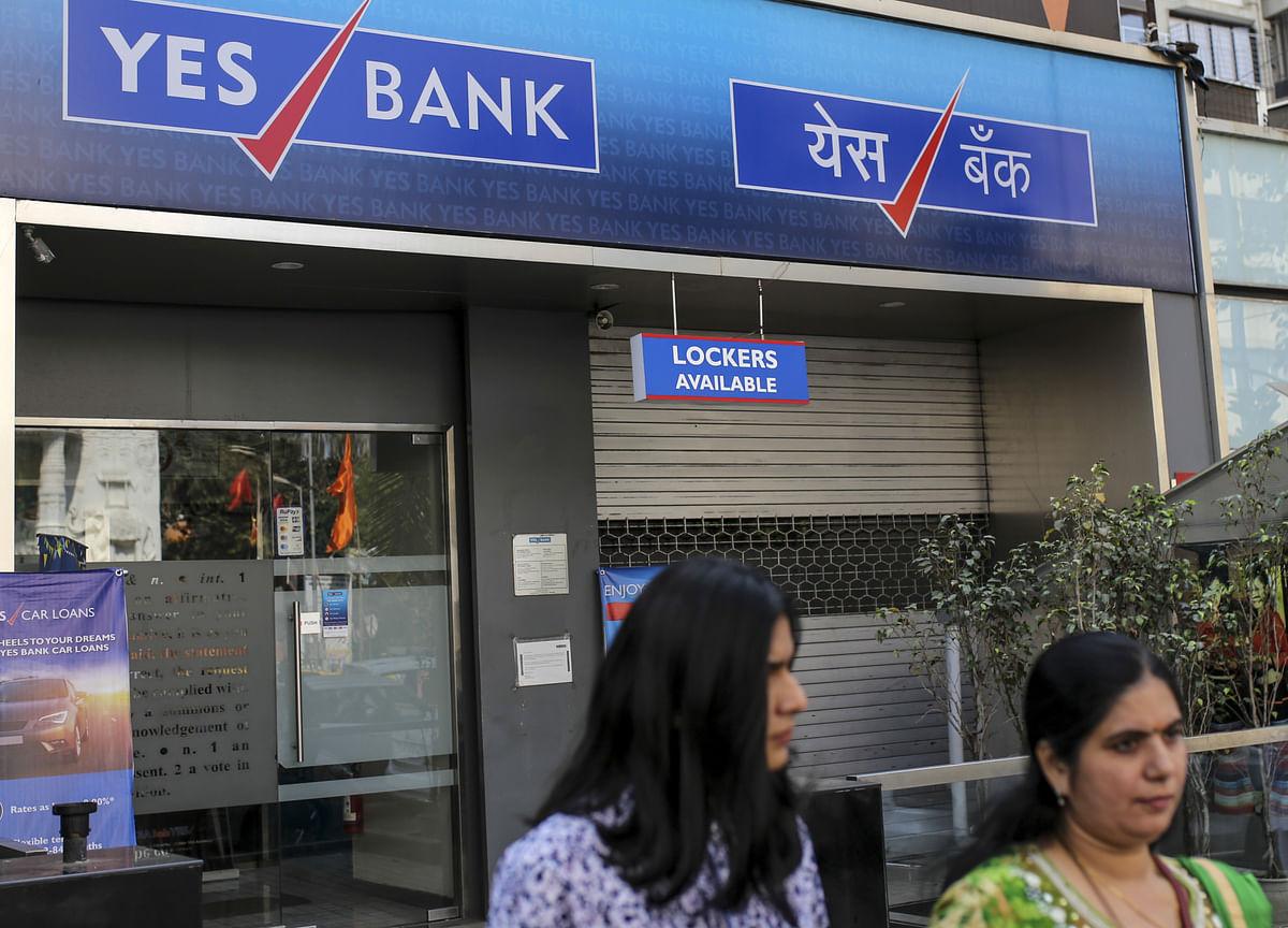 Yes Bank Raises Rs 1,930 Crore Via QIP