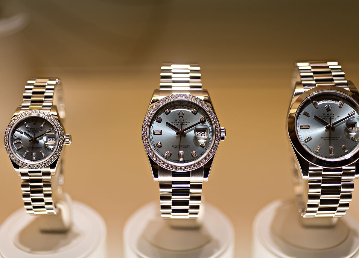 It's About Time: EBay Now Authenticates Luxury Watches