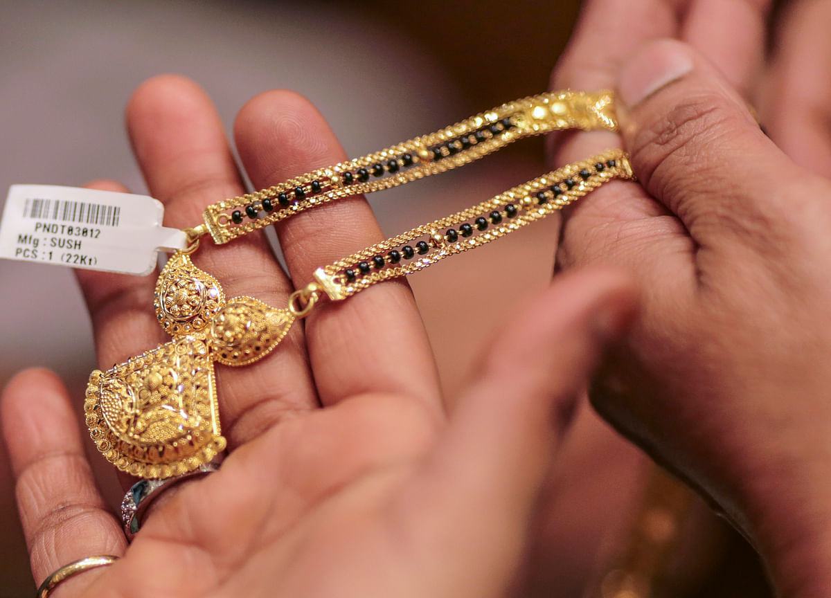 India Rules Out Higher Gold Tax